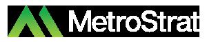 MetroStrat Logo